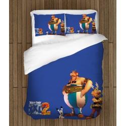 Детски спален комплект Астерикс и Обеликс - Asterix and Obelix