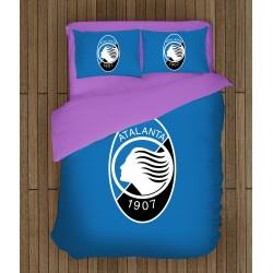 3D футболно спално бельо Аталанта - FC Atalanta