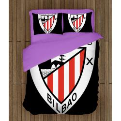 Фенско футболно спално бельо Атлетик Билбао - Bilbao