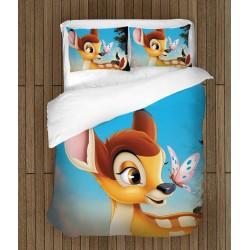 Спален комплект за дете Бамби - Bambi