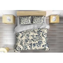 Спално бельо с олекотена завивка Красив живот - Beautiful Life