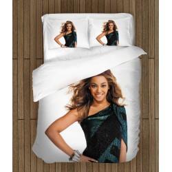 Модерен спален комплект Бийонсе - Beyonce