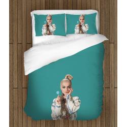 Фенско Спално бельо със завивка Биби Рекса - Bibi Reksa