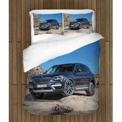 Спално бельо с джип БМВ - BMW Off Road