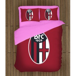 3D футболно спално бельо Болоня - FC Bologna
