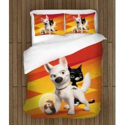 Детско спално бельо Гръм - Bolt