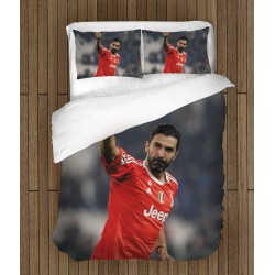 Футболно спално бельо Буфон - Buffon