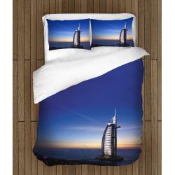 Спално бельо Бурдж ал-Араб Дубай - Burj Al Arab Dubai