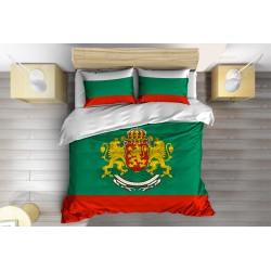 Спален комплект Българско знаме - Bulgarian Flag