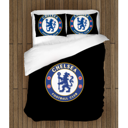 Футболно спално бельо Челси - Chelsea