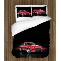 Комплект чаршафи със завивка Мерцедес - Mercedes