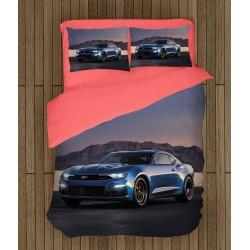 Дизайнерско спално бельо Шевролет - Chevrolet
