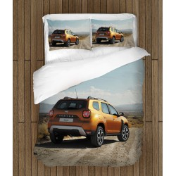 Спален комплект Дачия Дъстер - Dacia Duster