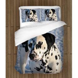 Чаршафи за легло Далматинец - Dalmatian