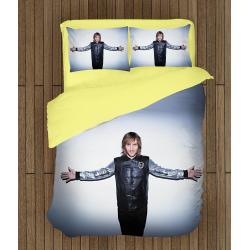 Спално бельо Давид Гета - David Guetta