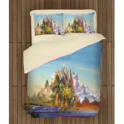 Детски чаршафи Дисни - Disney