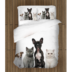 Чаршафи Домашни любимци - Home Pets