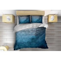 Спално дизайнерско бельо 3D Драскотини - Scratches