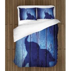 Детско спално бельо Дъмбо - Dumbo