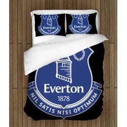 Футболно спално бельо Евертън - Everton