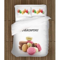 Спален комплект Френски макарони - French Macarons