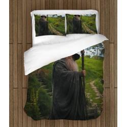 Спален комплект за фенове Гандалф - Gandalf The Hobbit