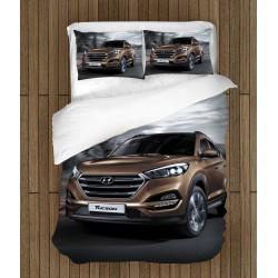 Спално бельо Хюндай - Hyundai