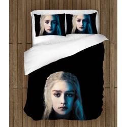Спално бельо със завивка Игра на тронове Денерис - Game of Thrones Deneris
