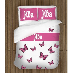 Спално бельо с имена Ива - Iva