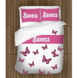 Спален комплект с име Ванеса - Vanesa