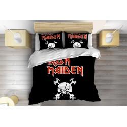 Спален комплект Айрън Мейдън - Iron Maiden