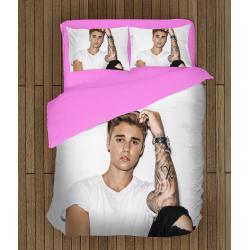Спално бельо Джъстин Бийбър - Justin Bieber