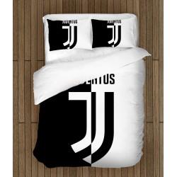 Футболно спално бельо Ювентус - Juventus Logo