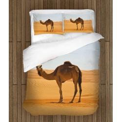 Чаршафи за легло Камила - Camel