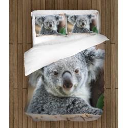 Сладко спално бельо Коала - Koala