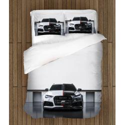 Комплект чаршафи Ауди - Audi