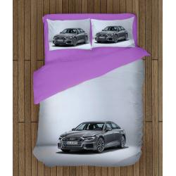 Спално бельо със завивка Ауди А6 - Audi A6