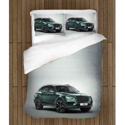 Спални комплекти с коли Бентли - Bentley
