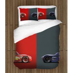 Спално бельо Маккуин Колите - McQueen Cars