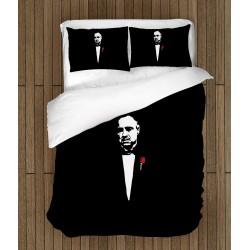 Фенско спално бельо Кръстникът - The Godfather