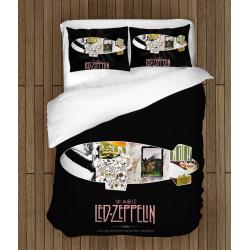 Фенски спален комплект Лед Цепелин - Led Zepplin