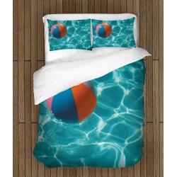 Спално бельо Летни игри - Summer Games