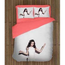 3D Спално бельо Лорд - Lorde