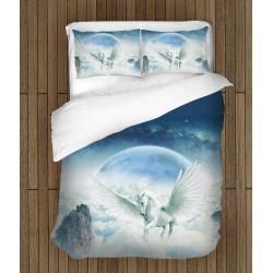 Приказен спален комплект Лунен пегас - The Moonlight Pegasus