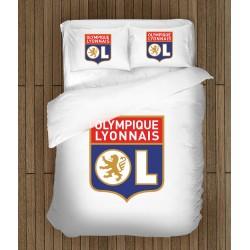 Футболен спален комплект Лион - Lyon