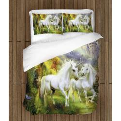 Спален комплект Магически еднорог - Magic Unicorn