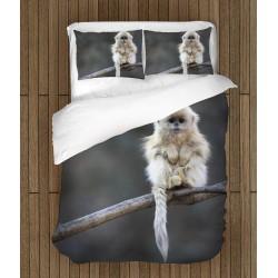 Спален комплект Маймунка - Monkey