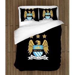 Футболно спално бельо MCFC