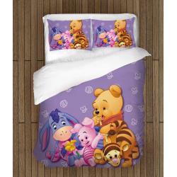 Спално бельо Мечо пух - Wennie The Pooh