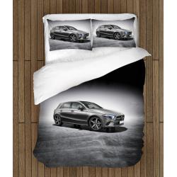 Комплект спално бельо със завивка Мерцедес Бенц - Mercedes Benz A Class